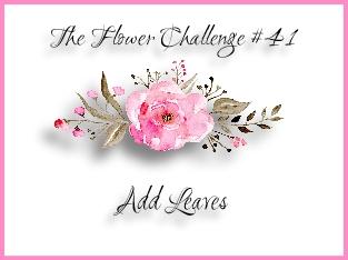The Flower Challenge#41
